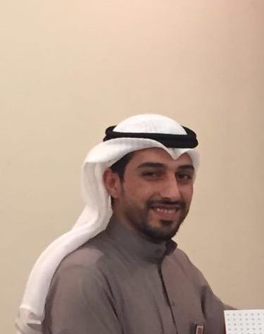 Ayed Al Shammiri