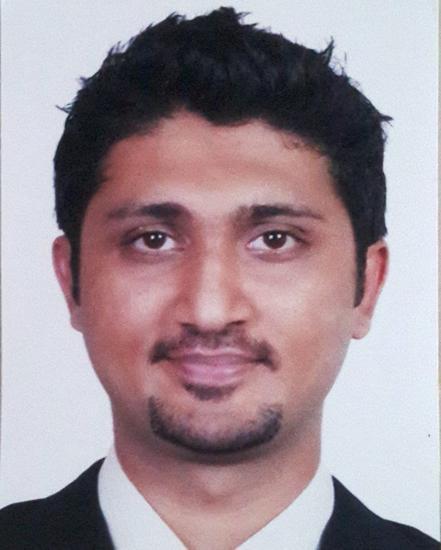 Nilesh Ramwani