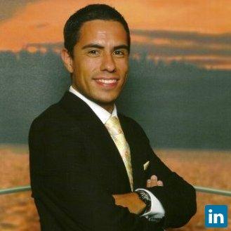 Pedro A. Pereira