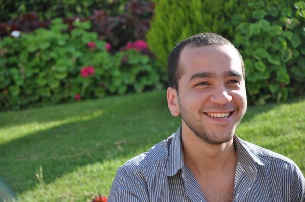 Sameh Ahmed Mohammed El-Azizi