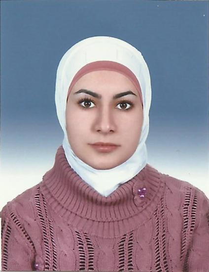 Fadheelah Daham Aftan