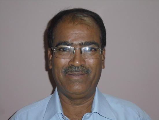 Girish Gairola
