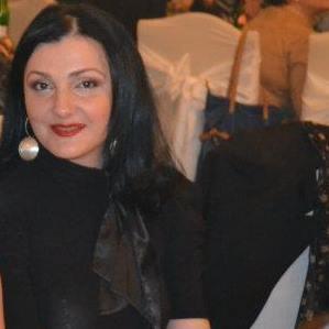 Лейла Мчедлишвили