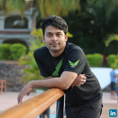 Anand V Bhardwaj