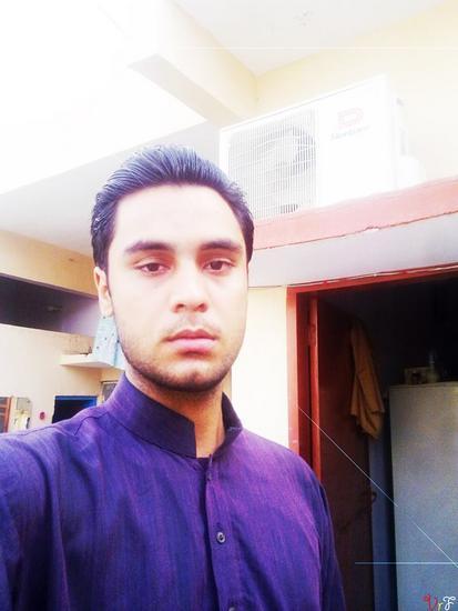 Zahid Ismail Irshad Ali