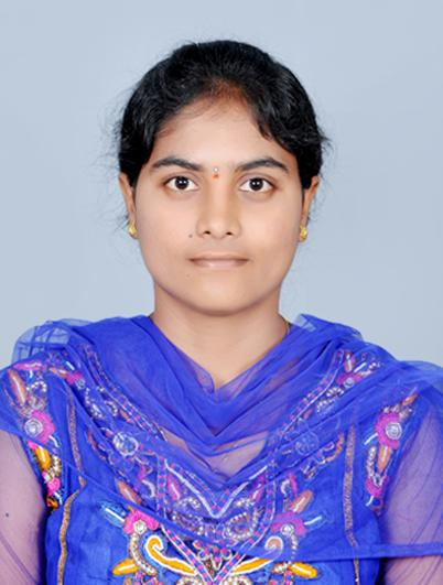 Priyanka Mampalli