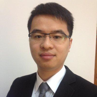 Simon Deng