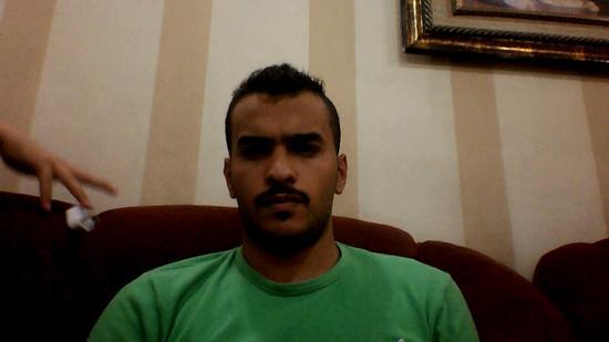 Mohammad  Hamoud