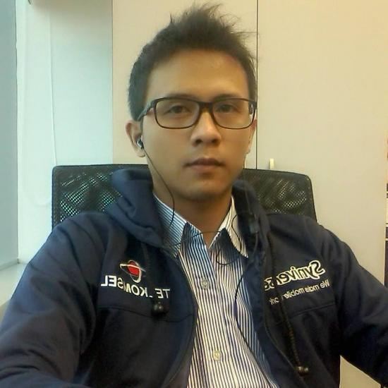 Fanani Mafatikul Ihsan