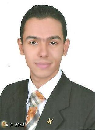 Mohammed  Reda Maraei