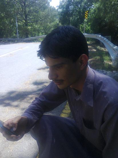 Shan Khan