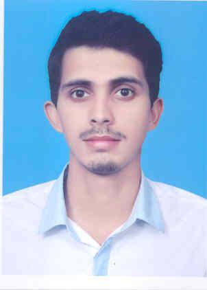 Ali Zohaib Saeed