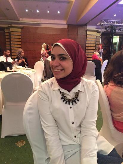 Samar Aly