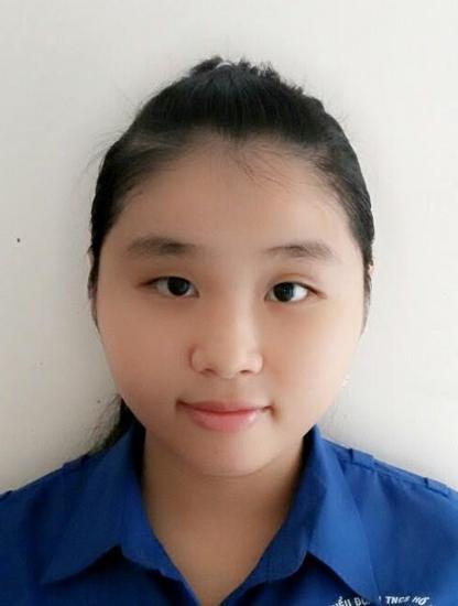 Pham Thi Phuong Anh