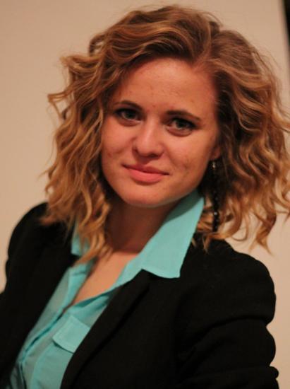 Yoanna Zheleva