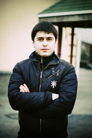 RUSLAN KHALILOV