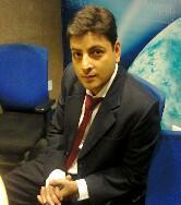 Nilesh Mehta