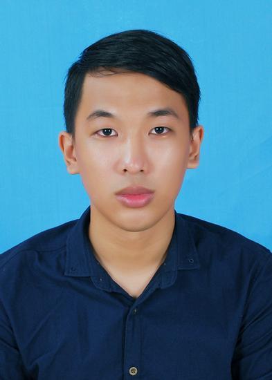 Nguyen Thanh Vinh