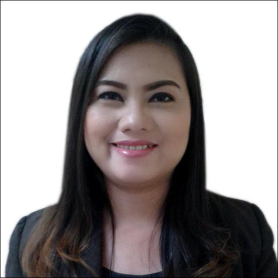 Lucille F. Darang, CPA