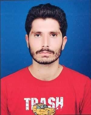 Syed Riaz Ali Shah