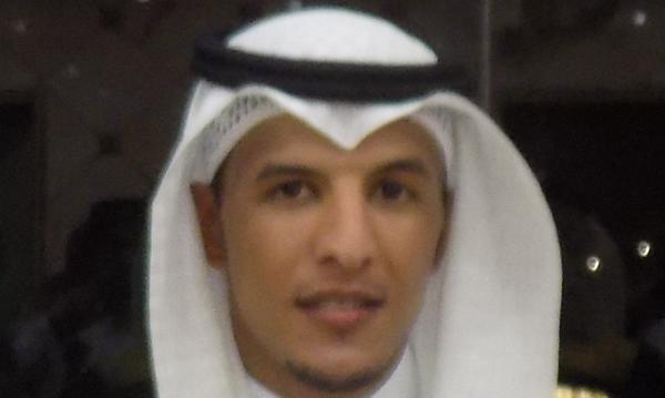 Fahad Alqarni