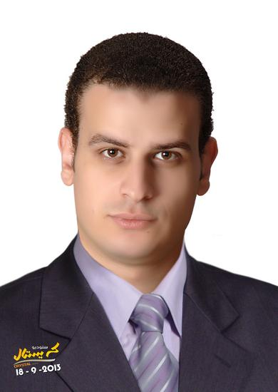 Mahmoud Mohamed