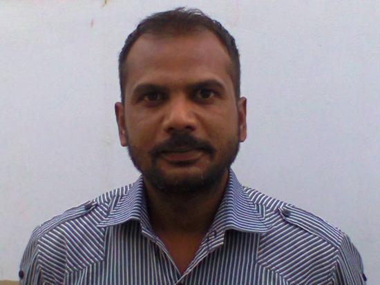 Junaid khokhar