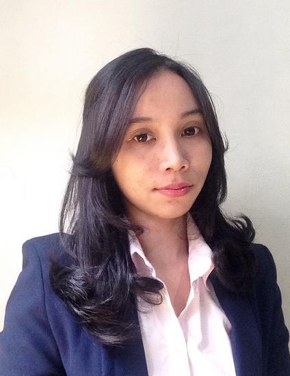 Rizkya Pranadewi
