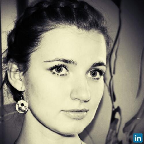 Elena Stankevich