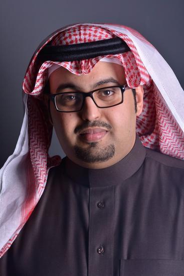 Mohammed Al Shahrani