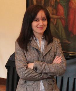 Roxana Barbu
