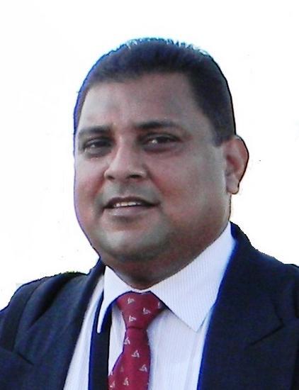 Bhathiya Bulumulla (49 yrs)