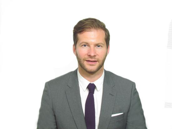 Joerg Horcher