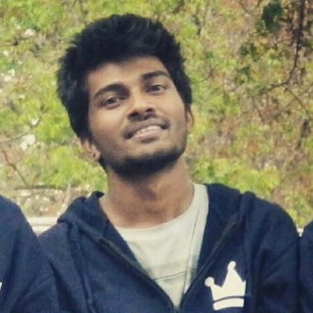 Varun Das M