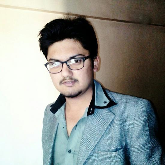 Arslan  Zahoor Hussain