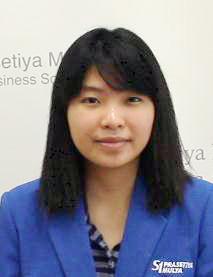 Elvi WIjaya