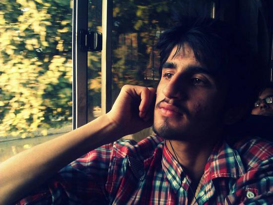 Hassan Usama