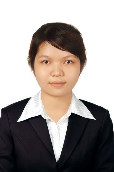 Tran Thi My Hanh