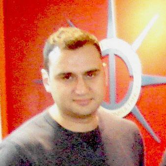 Omar  Falah