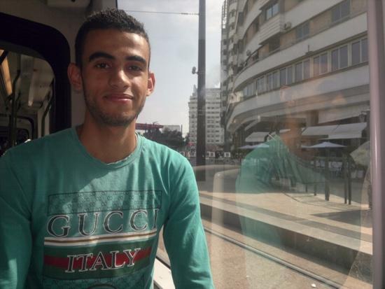 Mounir Rabih