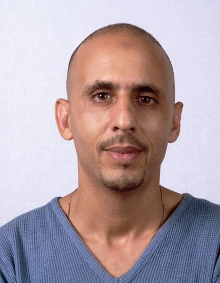 Abderrazzak Elboudali