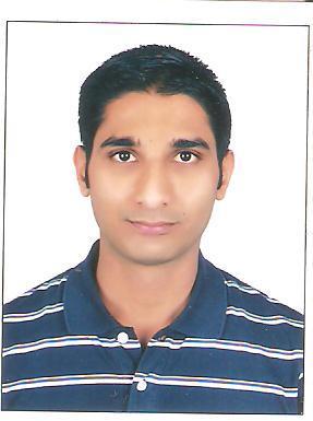 Abhishek RajaramBhosale