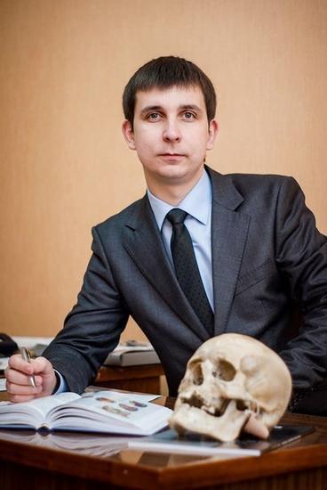 Andrew Shmargalev