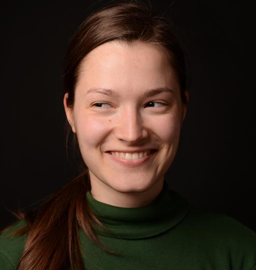Irina Petrova Petrova