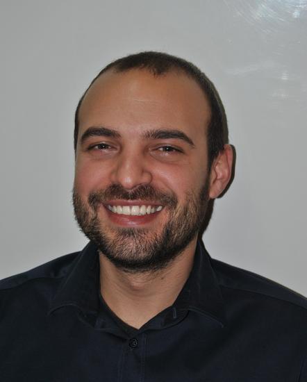 Iván Bertó Martínez
