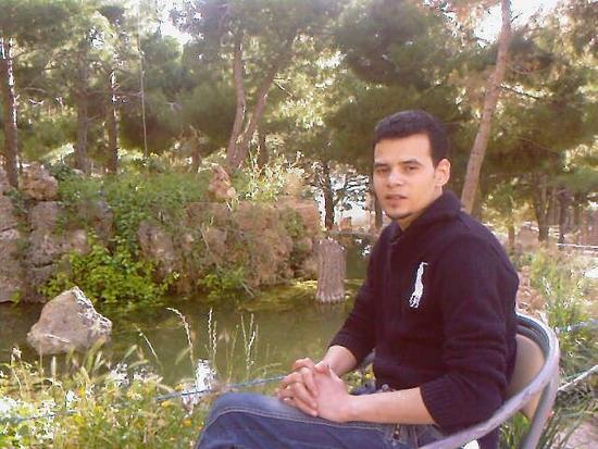 Abde Laziz Lamrahi