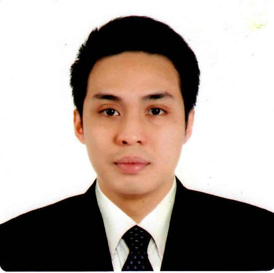 Milbert R.Bangayan