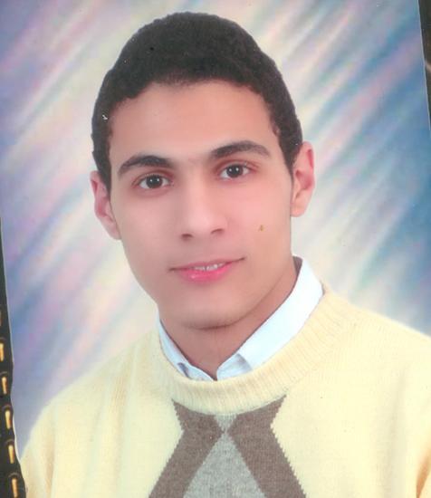 Hossam Eldin  Youssef Ali
