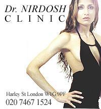 Dr Neetu Nirdosh