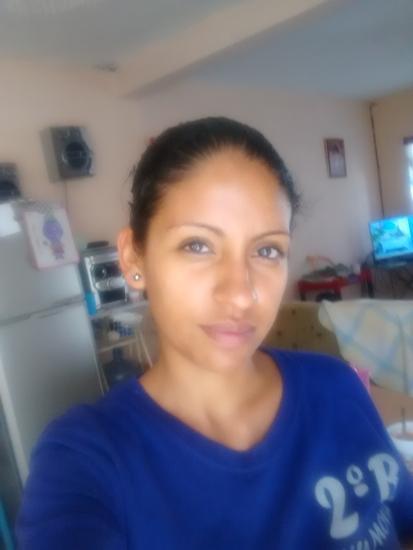 Virginia Guadalupe Rodriguez Hernandez